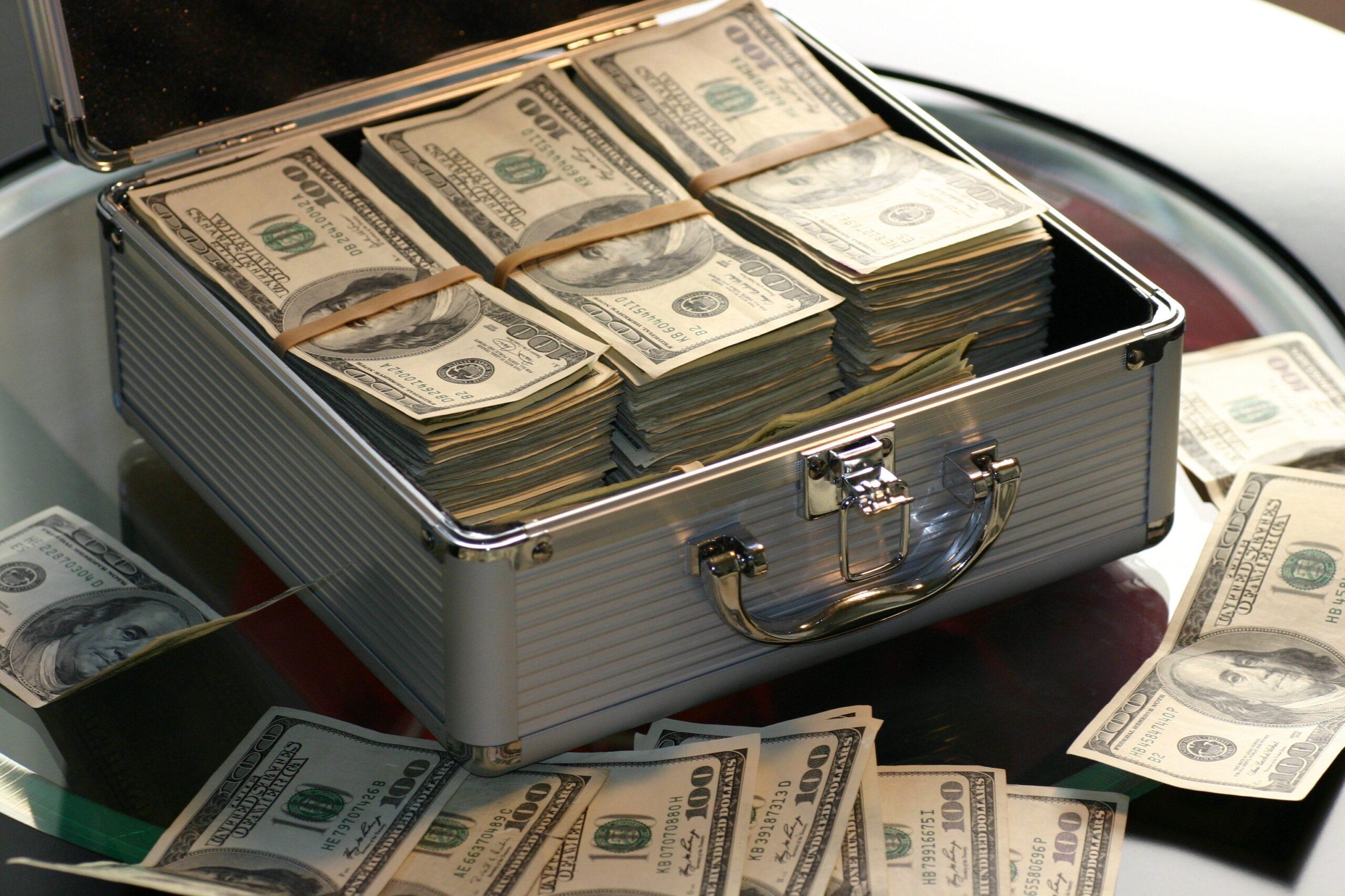 Antiwitwas banken iReto